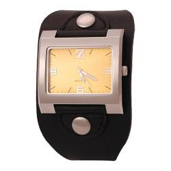 Zodiac Watches Taurus Deep Yellow