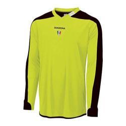 Boys' Diadora Enzo GK Jersey Matchwinner Yellow