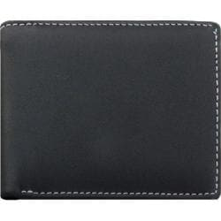 Men's Stewart Stand Bill Fold BF2002 Black