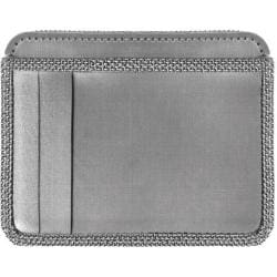 Stewart Stand Credit Card Case (ID) Silver