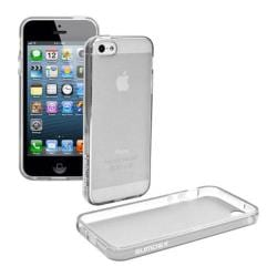 Sumdex Color Shades Frost iPhone 5/5S Cover Clear