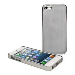 Sumdex Color Shades Metallics iPhone 5/5S Cover Silver