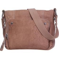 Women's Ellington Eva Crossbody Purse Taupe