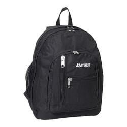 Everest Side Mesh Pocket Backpack 5045 Black