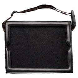 High Road iPad Holder Black