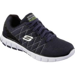 Men's Skechers Relaxed Fit Skech-Flex Navy