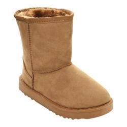 Girls' L & C Coco-22F Camel
