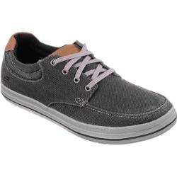Men's Skechers Relaxed Fit Define Soden Black