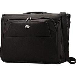 American Tourister by Samsonite iLite Xtreme Ultra Valet Garment Bag Black
