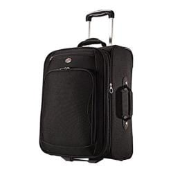 American Tourister by Samsonite Splash 2 21in Upright Black
