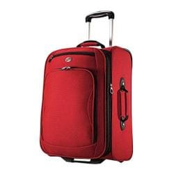 American Tourister by Samsonite Splash 2 21in Upright Tango Red