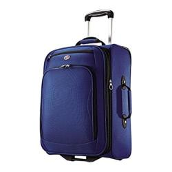 American Tourister by Samsonite Splash 2 21in Upright True Blue