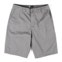 Men's O'Neill Contact Heather Grey