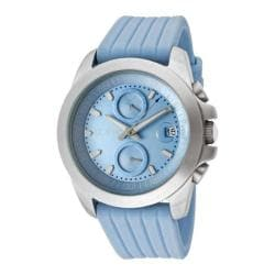 Women's a line 80010-012-LB Light Blue Silicone/Light Blue