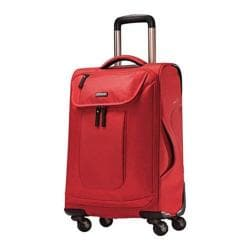 American Tourister by Samsonite Have a Ball 20in Spinner Red