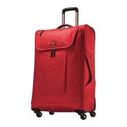 American Tourister by Samsonite Have a Ball Red 28-inch Spinner Suitcase