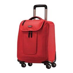 American Tourister by Samsonite Have a Ball Spinner Boarding Bag Red