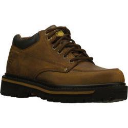 Men's Skechers Mariners Dark Brown