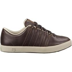 Men's K-Swiss Classic II P Coffee Bean/Beachwood