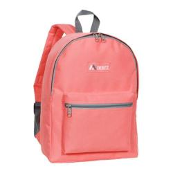 Everest Basic Backpack (Set of 2) Coral