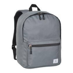 Everest Deluxe Laptop Backpack 1045LT Dark Gray