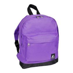 Everest Junior Backpack (Set of 2) Dark Purple