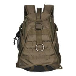 Everest Olive Technical Hydration Sling Backpack