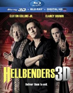 Hellbenders 3D (Blu-ray/DVD) 12156341