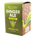 Brew It Yourself: Ginger Ale Kit