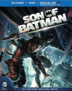 Son of Batman (Blu-ray/DVD) 12163802