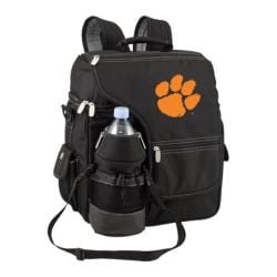 Picnic Time Turismo Clemson University Tigers Embroidered Black 12183235
