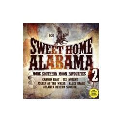 SWEET HOME ALABAMA - VOL. 2-SWEET HOME ALABAMA 12253396