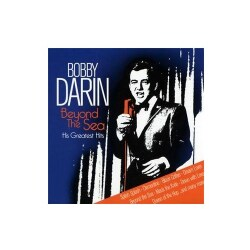BOBBY DARIN - BEYOND THE SEA-HIS GREATEST 12253397