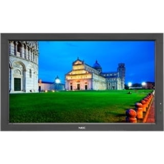 "NEC Display 32"" High-Performance LED-Backlit Commercial-Grade Display"