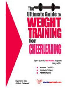 The Ultimate Guide to Weight Training for Cheerleading