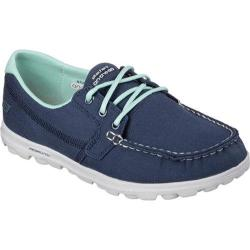 Women's Skechers On the GO Clipper Navy