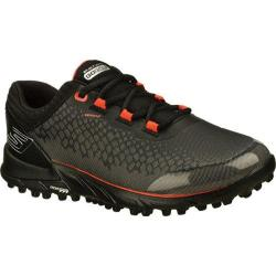 Men's Skechers GObionic Golf Black/White/Red