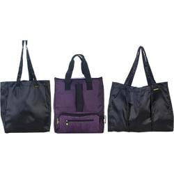 Sacs of Life Insulator 3 Bag Set Eggplant