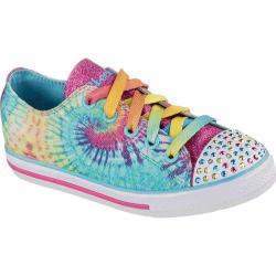 Girls' Skechers Twinkle Toes Chit Chats Chillin Charmer Multi
