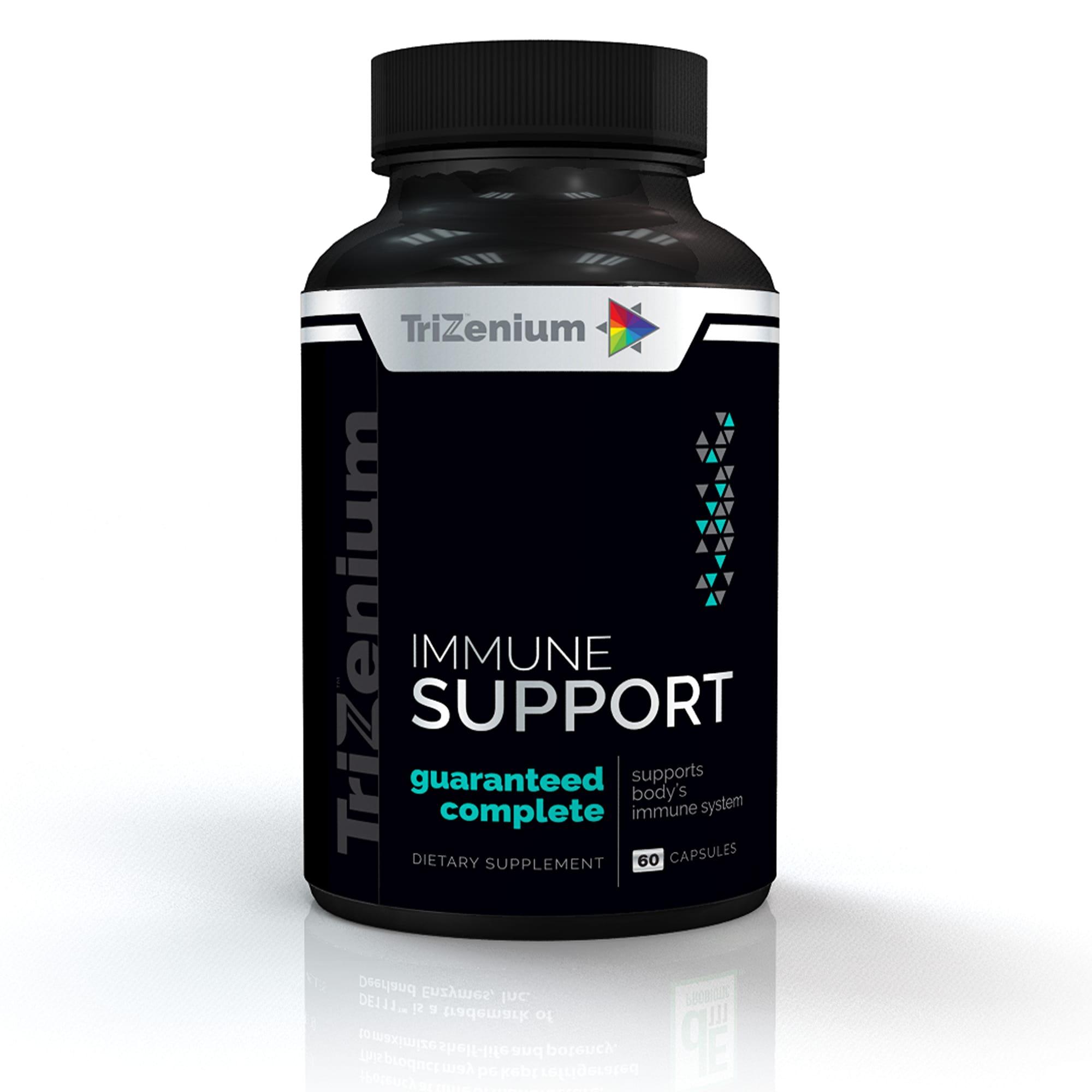 TriZenium Immune Support (60 capsules)