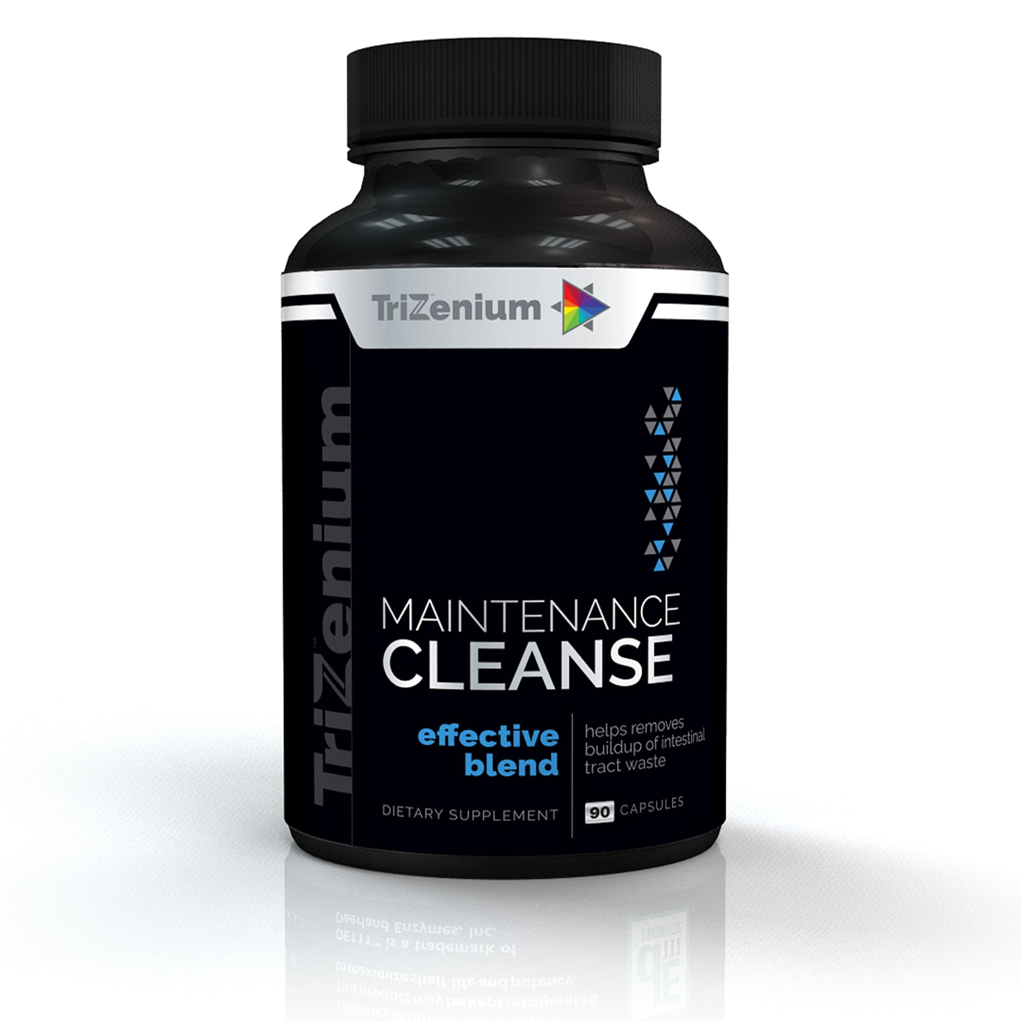 TriZenium Maintenance Cleanse (90 capsules)