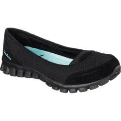 Women's Skechers EZ Flex 2 Joy Ride Black