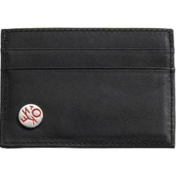 Token Clark Card Holder Black
