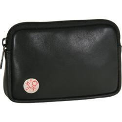 Token Coin Purse Black