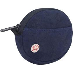 Token Leather Coin Purse Navy
