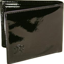 Token West End Wallet Black