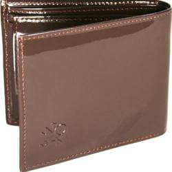 Token West End Wallet Dark Brown