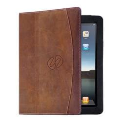MacCase Premium Leather iPad Air Folio Vintage
