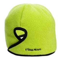Women's Trailheads Goodbye Girl Ponytail Hat Chartreuse/Black