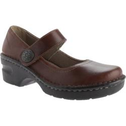 Women's Eastland Tansy Brown Leather